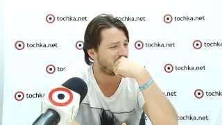 Сергій Притула: