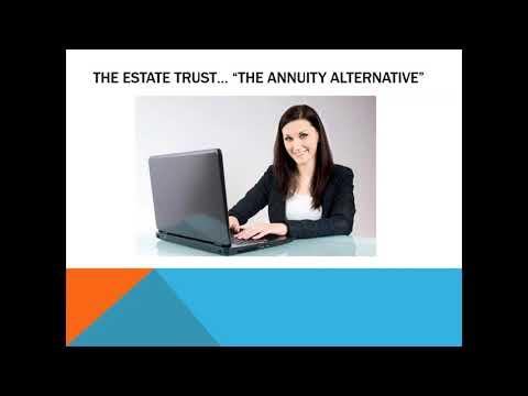 The Annuity Alternative