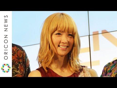 Dream Ami、カラオケ十八番は『クレヨンしんちゃん』 「ギャグスイッチが入る」 『LIVE DAM STADIUM STAGE』商品発表会