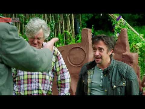 Гранд Тур Уитби Уэльс (6 эпизод) 1 сезон 4 серия В дружбе с природой Grand Tour Whitby Wales