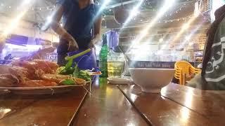 I date my little Vietnamese girlfriend - 03- Vietnam Vlog Denny Saigon