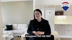 Kirstinkatu 9 C, Lahti