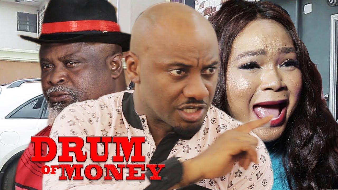 Download Drum Of Money Season 1 - Yul Edochie|2019 Latest Nigerian Nollywood Movie