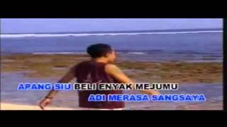 LAGU POP'S BALI+++ NGILER~NGILER  **  YONG SAGITA (  blibaluk)
