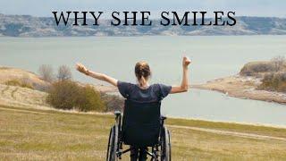 क्यों वह मुस्कुराती है (२०२१) | पूरी मूवी | जेमी सोरुम