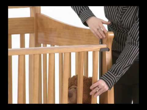 Stork Craft Crib Recall Youtube