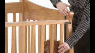 Stork Craft Crib Recall
