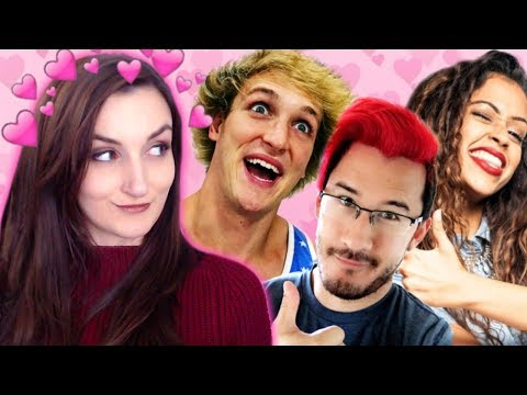 WHO IS MY YOUTUBE BOYFRIEND ...AND GIRLFRIEND?!