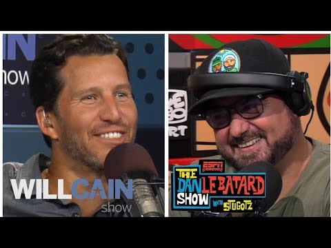 The Dan Le Batard Show's hilarious 'Looks Like Game' for Will Cain | ESPN Voices