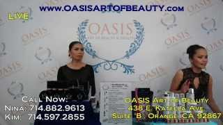 OASIS Live Show, 6-8pm, Monday January 5, 2015 (Language=Lao) Thumbnail