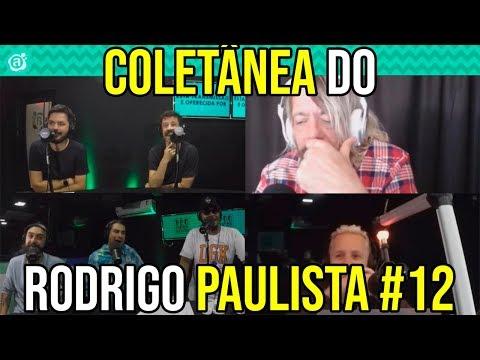 Coletânea do Rodrigo Paulista #12