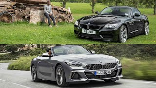 2019 BMW Z4 REVIEW By Current E89 BMW Z4 OWNER
