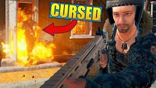 PUBG CURSED ME!