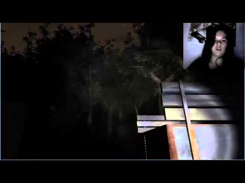 Shady Plays: Slender the Eight Pages (Part 4)