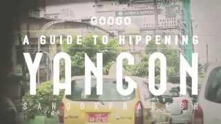 GOOGO Yangon Ep.2