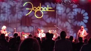 Foghat - Fool For The City (Live 2019)