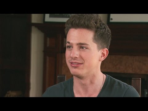 EXCLUSIVE: Charlie Puth Talks New Music  Featuring Selena Gomez