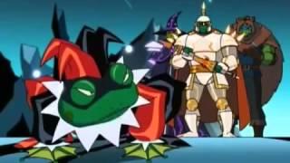 черепашки ниндзя 7 сезон 9 серия мультфильм для детей, качество HD