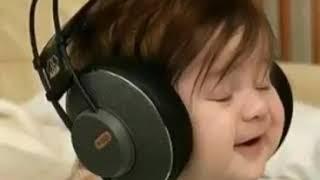 Cute baby voice song kuch kuch hota hai