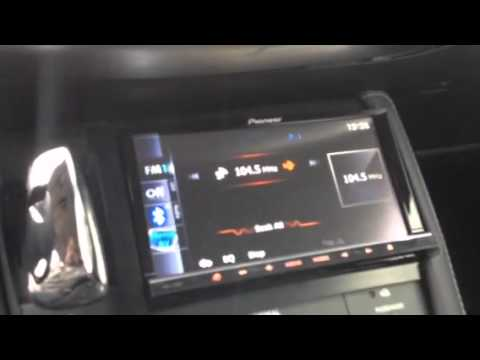 lexus ct200h stereo upgrade youtube rh youtube com Lexus ES300 Radio Wiring Diagram Lexus IS250 Radio Wiring Diagram