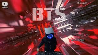 MIC DROP ) BTS Songs MIXing !! 방탄소년단 음악 믹싱 !! (BTS 음악 디제잉 하기!) DJ Moshee