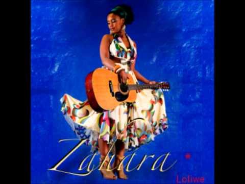Zahara - Xa Bendingena Mama