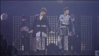 [SMTOWN LIVE WORLD TOUR in PARIS]  TVXQ!_Before U Go_