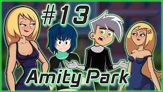 Amity Park: Ep.13 - Star's Mom?