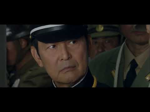 Download Otoko Tachi No Yamato 2005 (Part 1) -  The End of Battleship Yamato [Sub Esp/Eng] 720p