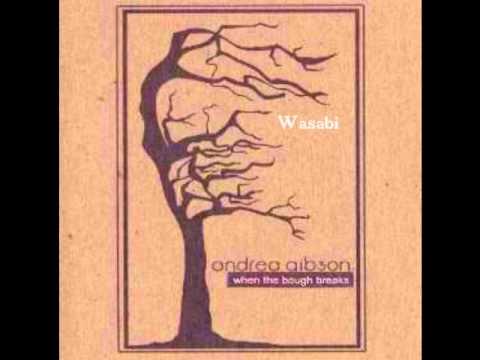 Andrea Gibson - Wasabi (Studio Version)