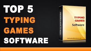 Top 5 Best Typing Games for Kids Software