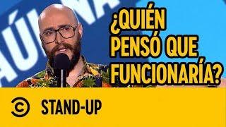 El Flujo Vaginal Cura Las Picaduras | Raúl Navarro | Stand Up | Comedy Central España