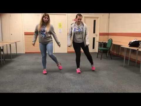 Saddle Up - Linedance