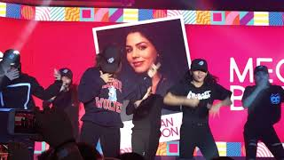 [Front Row] Megan Batoon performance |  It's A Girl Thing 2018