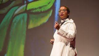 The Revolutionary Art of Listening | Stephanie Spellers | TEDxNewYork