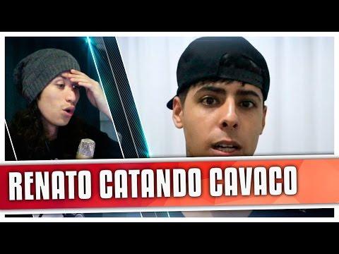 REACT A CASA DO CENTRO - Caçadores de Lendas (Renato Garcia) #2408