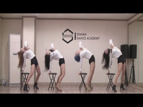 """Beyoncé - """"Dance for You"""" Dance Cover by Black Queen"""
