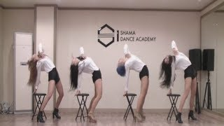 Скачать Beyoncé Dance For You Dance Cover By Black Queen