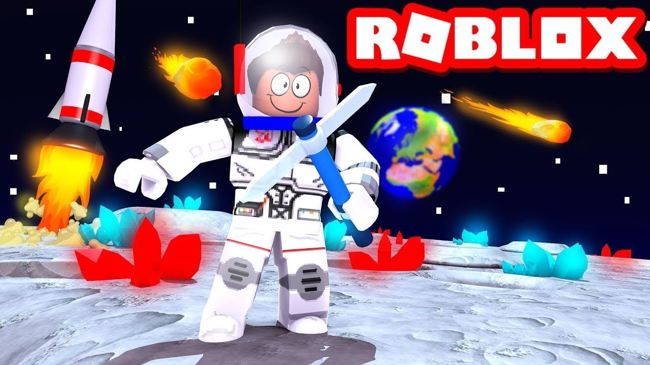 Roblox Space Mining Tycoon   JeromeASF Roblox