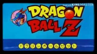 Ost dragon ball z versi melayu