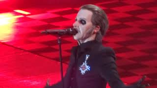 "Ghost - ""Devil Church"" and ""Cirice"" (Live in Los Angeles 11-16-18)"