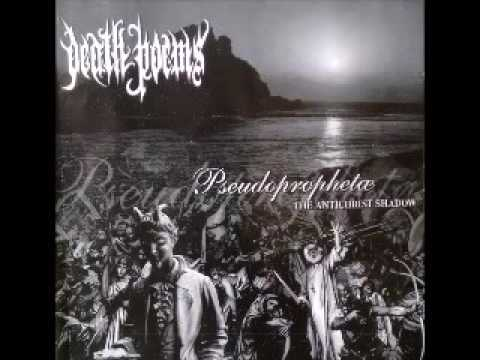 Death Poems - Pseudoprophetae - 2000 Full Album