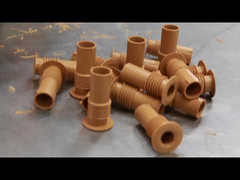DLS Plastics - Engineering Award
