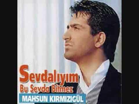 Mahsun Kirmizigul - Hele Zalim (eski sarki)