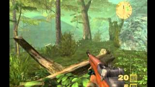 UKGN 10th Anniversary - Vietcong: Purple Haze [Xbox]
