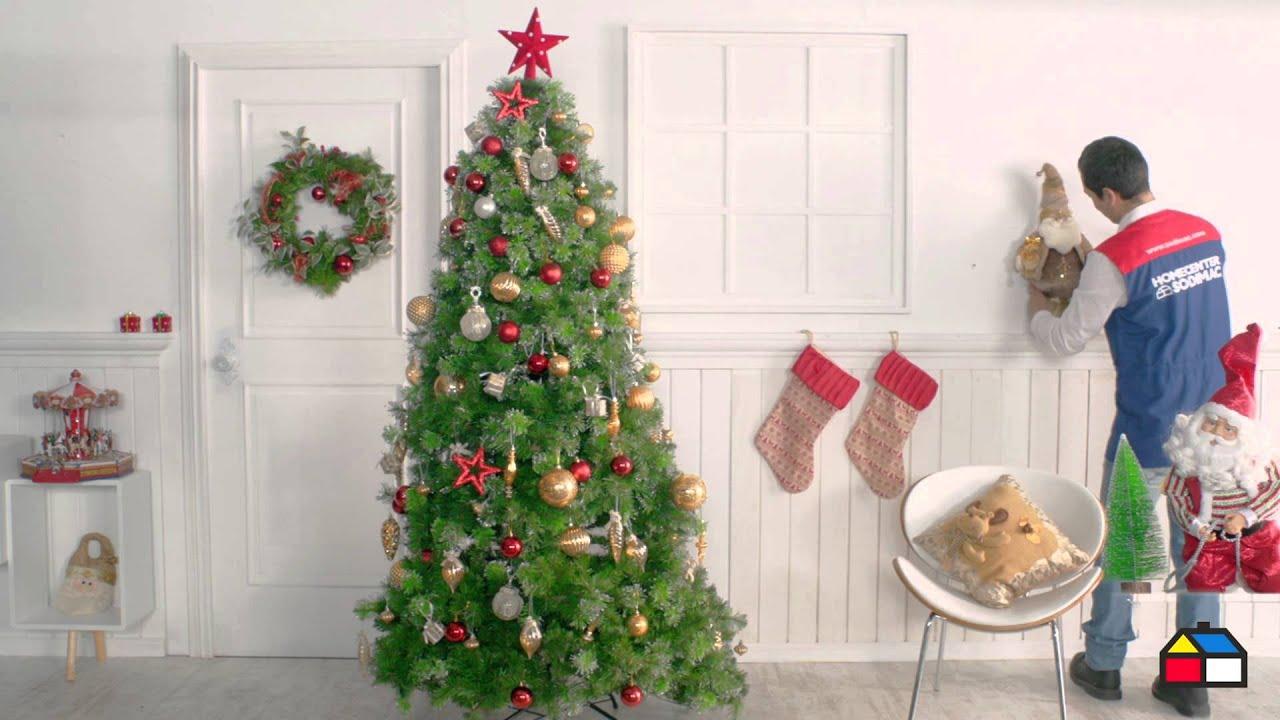 Arbol de navidad chile precio