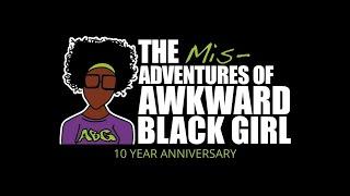 Issa Rae Celebrates 10 Years Of Awkward Black Girl