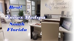 Body Sensation Medspa and Wellness Spa Location Overview Video