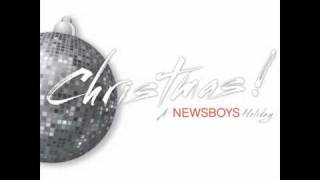 Watch Newsboys Winter Wonderland video