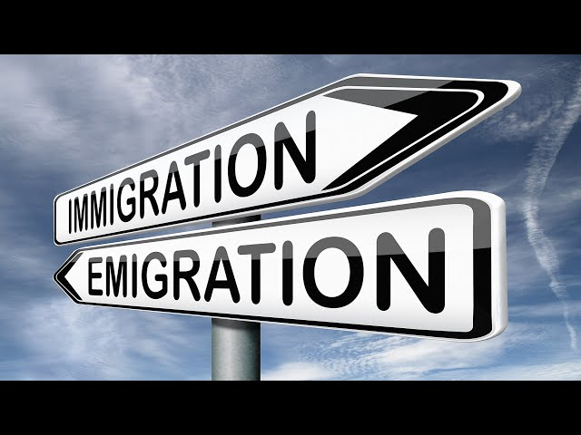 Expatriés, ces Français qui quittent la France